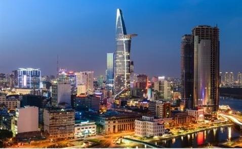 TPHCM vượt Thung lũng Silicon về chỉ số tăng trưởng toàn cầu