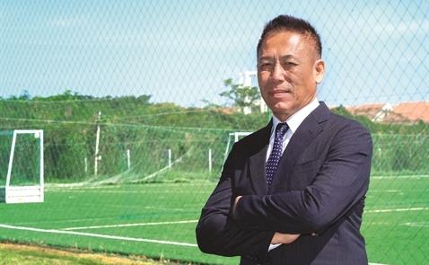 Hành trình của Đại sứ hockey Việt Nam
