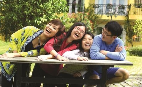 Phan Minh Tiên – Thanh Nguyễn: Nguyên tắc của hạnh phúc