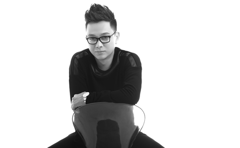 Nhà thiết kế Nguyễn Công Trí: Bay bổng giữa đời thực