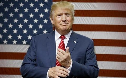 """Donald Trump: """"Ưu tiên số 1 là bảo vệ nước Mỹ"""""""