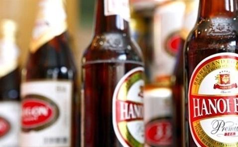 Bia Sài Gòn thắng lớn, Bia Hà Nội thụt lùi