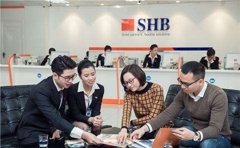 SHB lãi trước thuế gần 1.200 tỷ đồng năm 2016