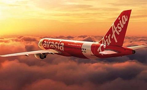 AirAsia X khai thác đường bay sang Mỹ