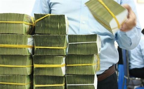 Phát hành 65.000 tỷ đồng trái phiếu chính phủ trong quý I