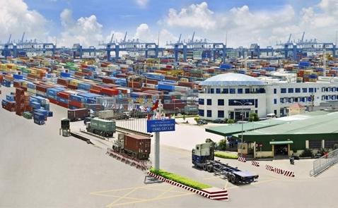 Kim ngạch xuất nhập khẩu đạt 400 triệu USD trong kỳ nghỉ Tết