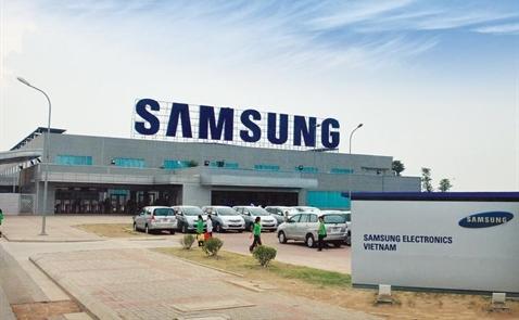 Samsung Display toan tính gì khi dốc 6,5 tỷ USD vào Việt Nam?