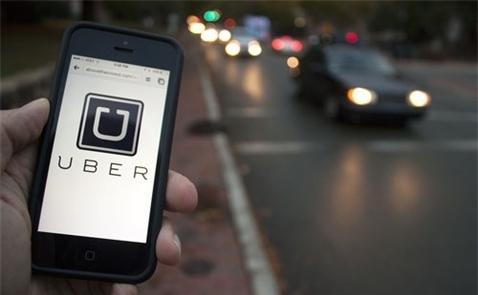 Bác đề án thí điểm dịch vụ gọi xe của Uber Việt Nam