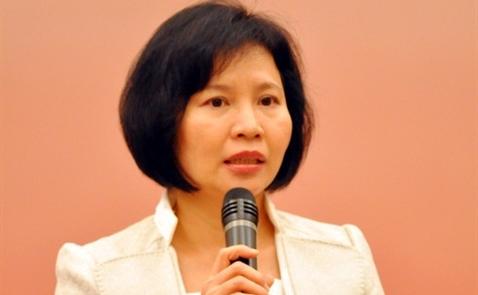 Bộ Công Thương nói về cổ phần Điện Quang của Thứ trưởng Hồ Thị Kim Thoa