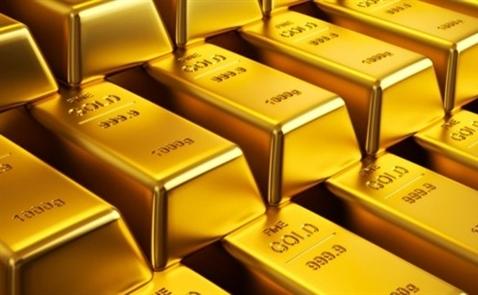Giá vàng giảm hơn 200 nghìn đồng mỗi lượng