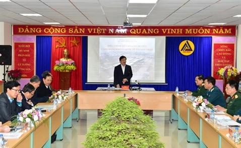 Bổ sung thêm 3 phương án mở rộng sân bay Tân Sơn Nhất