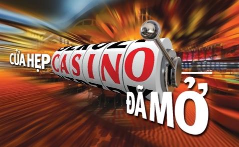 Tránh thất thu 2 tỉ USD, người Việt được chơi Casino từ tháng 3?