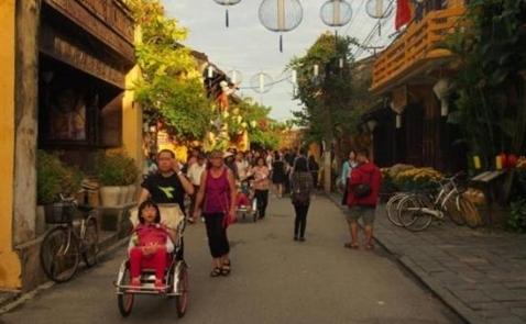 Hội An kêu gọi Thái Lan hợp tác phát triển du lịch