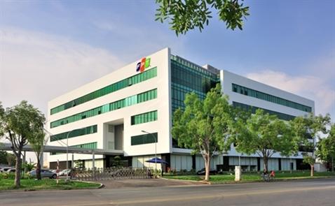 FPT đặt mục tiêu doanh thu 46.600 tỷ đồng năm 2017