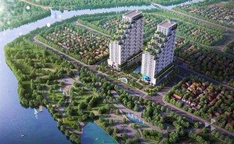 """Bất động sản Khu Nam Sài Gòn sẽ đón nhận nhiều dự án """"hot"""" trong năm 2017"""