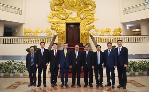 Doanh nghiệp Hàn Quốc muốn xây nhà ở xã hội tại Việt Nam
