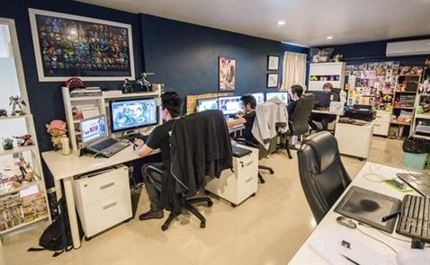 Công nghiệp game bùng nổ tại Đông Nam Á