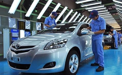 Tỷ lệ nội địa hóa của doanh nghiệp Nhật tại Việt Nam đạt trên 34%
