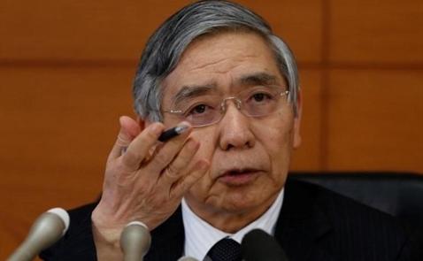 Thống đốc BOJ cảnh báo nguy cơ khủng hoảng tài chính toàn cầu