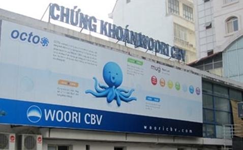Hàn Quốc tính mua lại một công ty chứng khoán tại Việt Nam