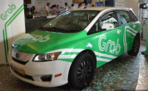 Đà Nẵng từ chối thí điểm GrabCar