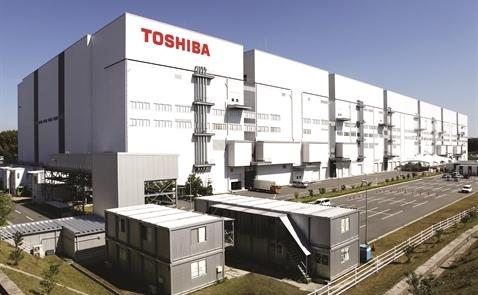 Điều gì đang xảy ra ở Toshiba?