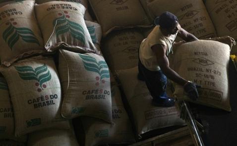 Hạn hán kéo dài, Brazil buộc phải nhập cà phê từ Việt Nam