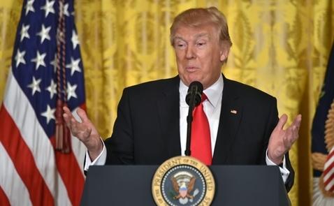 """Chính quyền Trump muốn """"thổi phồng"""" thâm hụt thương mại"""
