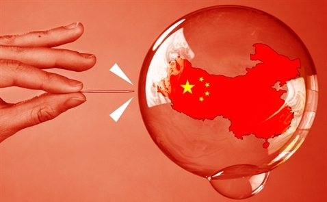 Trung Quốc đã đến sát bờ vực khủng hoảng tín dụng?