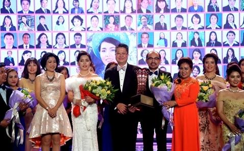 Chubb Life Việt Nam tổ chức hội nghị tổng kết kinh doanh thường niên