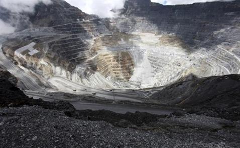 Biến động ở Indonesia tiếp tục đẩy giá đồng tăng mạnh