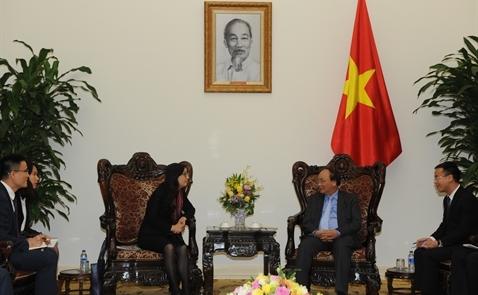 Huawei chi 2 triệu USD đào tạo nhân lực ICT tại Việt Nam