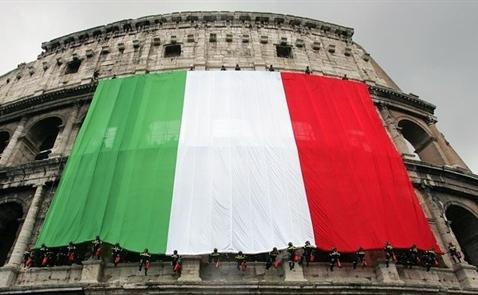 Nước Ý: Mối đe dọa lớn nhất của đồng euro