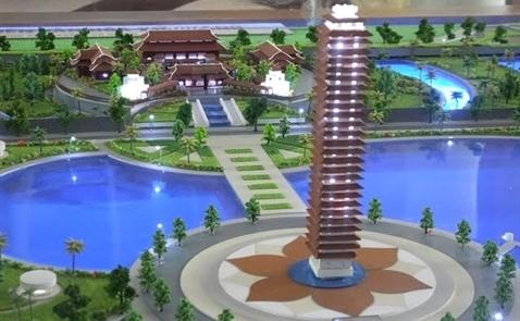 Thanh Hóa muốn xây công viên hơn 2.000 tỷ đồng