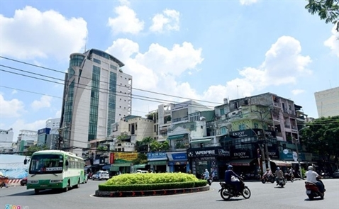 TPHCM khởi động dự án khu đất vàng tứ giác Nguyễn Cư Trinh