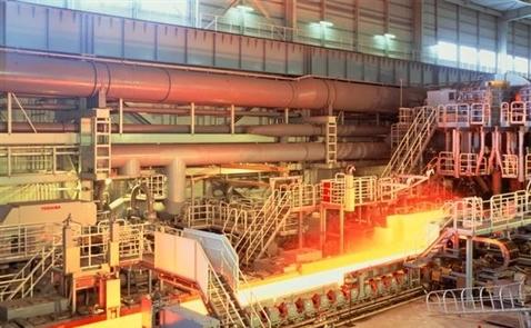 JFE sẽ liên doanh với Agrimeco bán thép Nhật tại Việt Nam