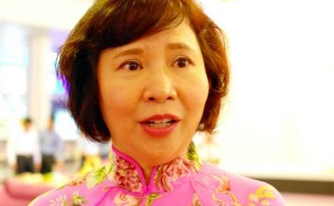 Thủ tướng yêu cầu làm rõ thông tin 'tài sản trăm tỷ' của Thứ trưởng Hồ Thị Kim Thoa
