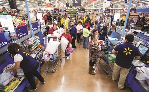 Tại sao hàng Việt khó vào Wal-Mart?