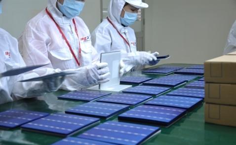 SolarBK mở rộng nhà máy năng lượng mặt trời tại Vũng Tàu