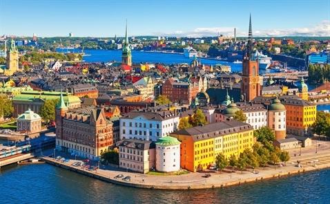Chính phủ Thụy Điển đau đầu vì dân quá nhiệt tình đóng thuế
