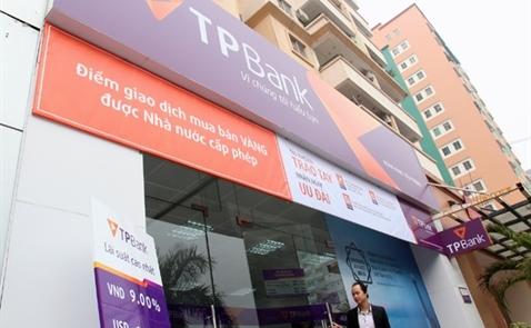 Hai sếp ngoại của TPBank xin từ nhiệm