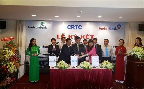 Vietcombank, VietinBank cho vay 3.000 tỷ đồng xây sân bay Cam Ranh