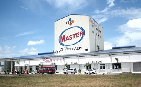 CJ xây nhà máy thức ăn chăn nuôi thứ 6 tại Việt Nam