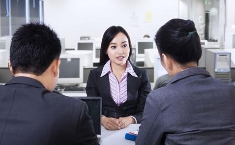 Làm sao để trả lời câu hỏi hóc búa này của nhà tuyển dụng?