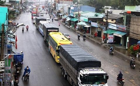 Cao tốc Bắc - Nam sẽ chạy qua 20 tỉnh, thành phố