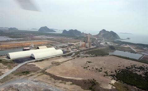 Holcim Việt Nam chính thức về tay người Thái