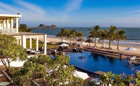 Khách sạn Việt Nam nằm trong top 10 thế giới về giá hời