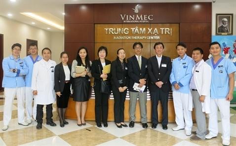 Vinmec đầu tư hơn 1 triệu USD triển khai mô hình vận hành bệnh viện hàng đầu thế giới