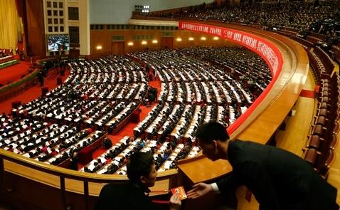 Trung Quốc có thể hạ mục tiêu tăng trưởng xuống dưới 6%