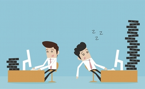 11 bí quyết để có năng suất lao động tối ưu